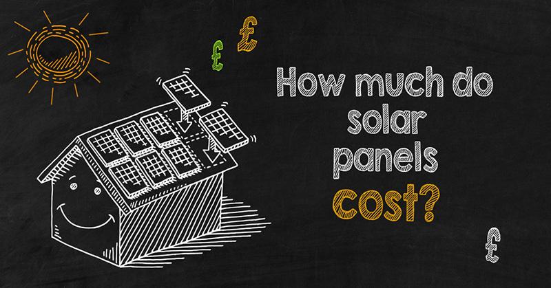 How much do solar panels cost? | Solar Market